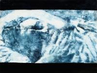 2006, Öl auf Leinwand, 80 x 60 cm